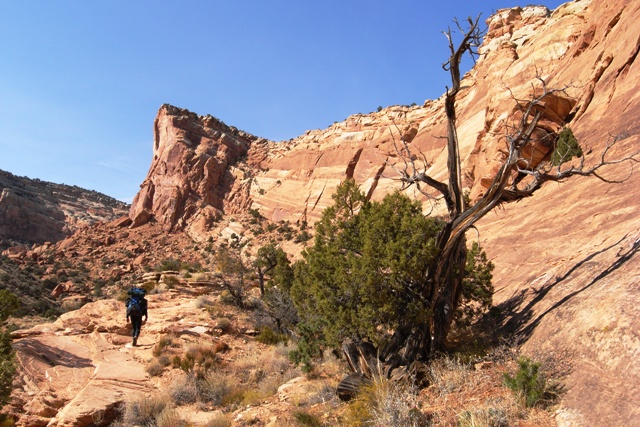lower monument canyon trailhead - colorado grand junction.JPG